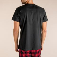 Мужская футболка E20K-121M101