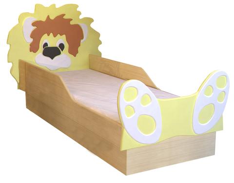 Кровать детская Львенок