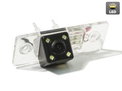 Камера заднего вида для Porsche Cayenne I 02-10 Avis AVS112CPR (#105)