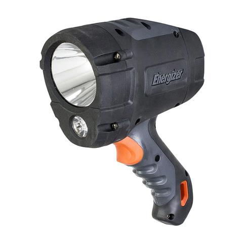 Фонарь светодиодный Energizer Hard Case Pro Rech, 600 лм, 6-AA