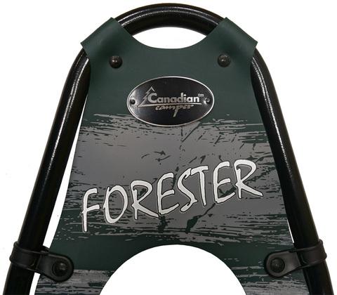Снегоступы Canadian Camper FORESTER F1238, мыс.