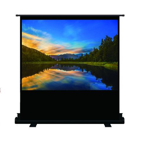 ProCorp Full HD напольный выдвижной экран 100 дюймов 16:9