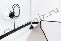 Серия Vista – это новый продукт от HOMEbox®, выполненный в совершенно свежем, элегантном и современном стиле.