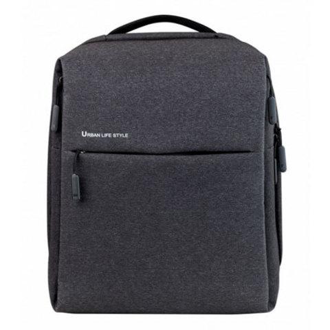Xiaomi Mi Minimalist Urban Backpack Dark Gray