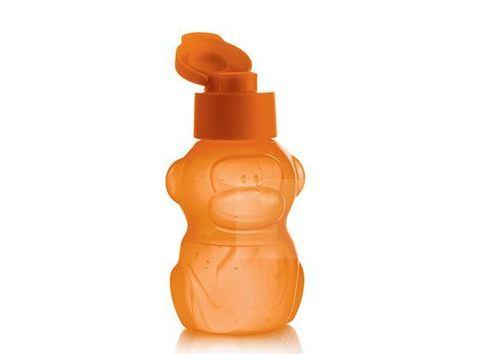 Бутылка эко Обезьянка