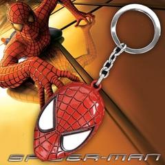 Брелок Новый Человек паук Маска