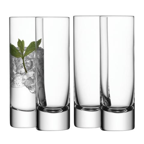 Набор из 4 бокалов для коктейлей