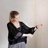 Описание модели Kid Silk T-shirt дизайн-студии Трискеле