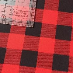 Ткань для пэчворка, хлопок 100% (арт. FS0612)