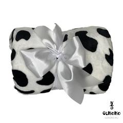 Плед с рукавами Gekoko Premium «Коровка» 4