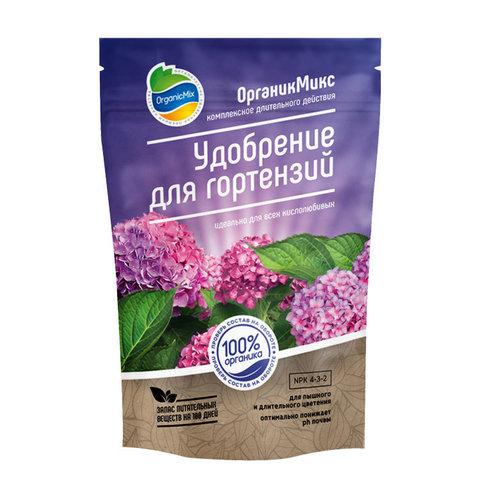 ОРГАНИК МИКС ДЛЯ ГОРТЕНЗИЙ 800 г