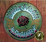 Grateful Dead / American Beauty (Limited Deluxe Edition)(3CD)