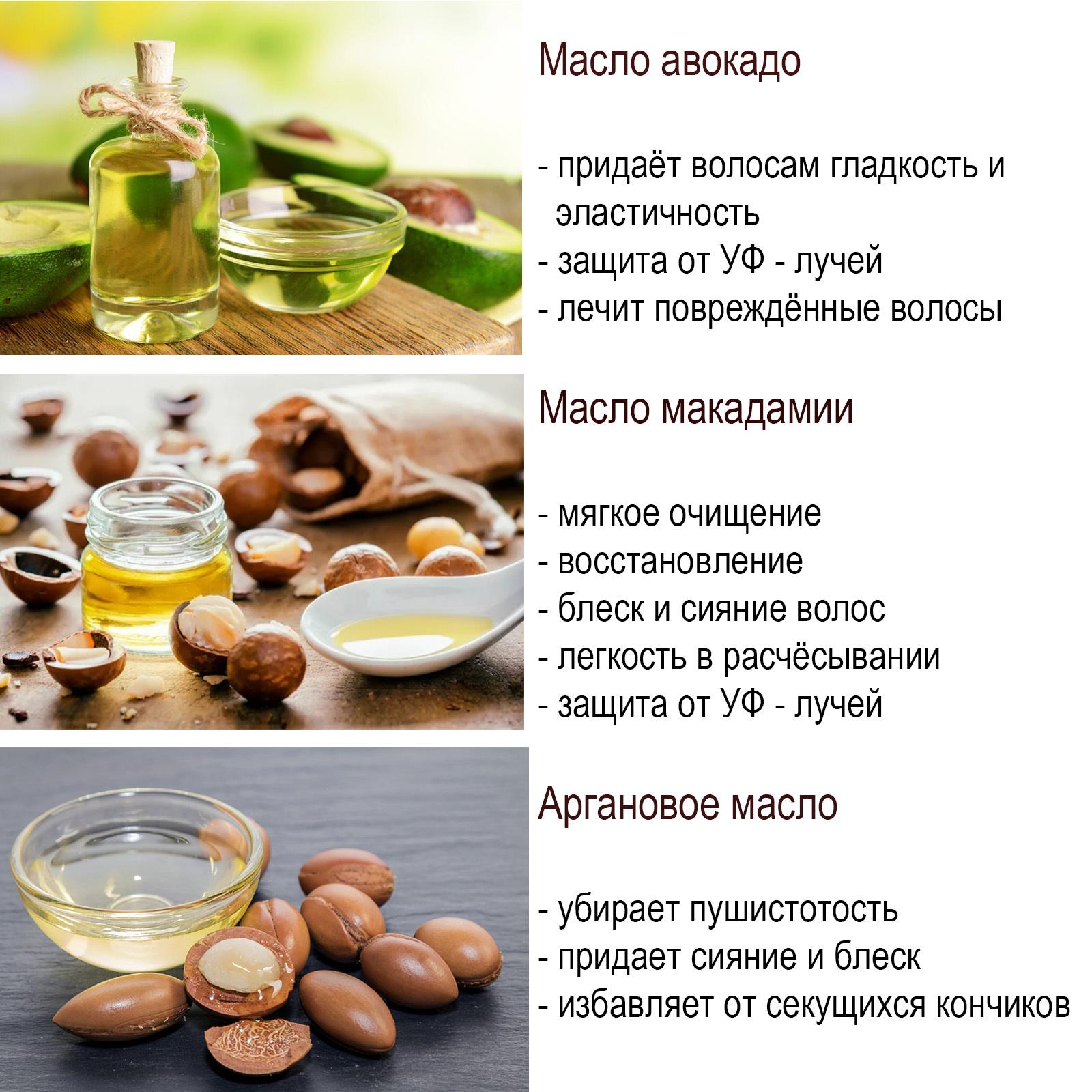 Ликвид 5 масел на каждый день, Visage Oil-Elixir Every Day, 50 мл
