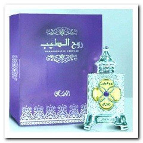 RUH ALTEEB / Рух Аль Тиб 15мл