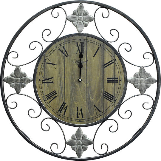 Настенные часы Mosalt MS-763