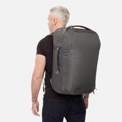 Рюкзак-сумка для ручной клади Lowe Alpine Halo 40 Graphite - 2