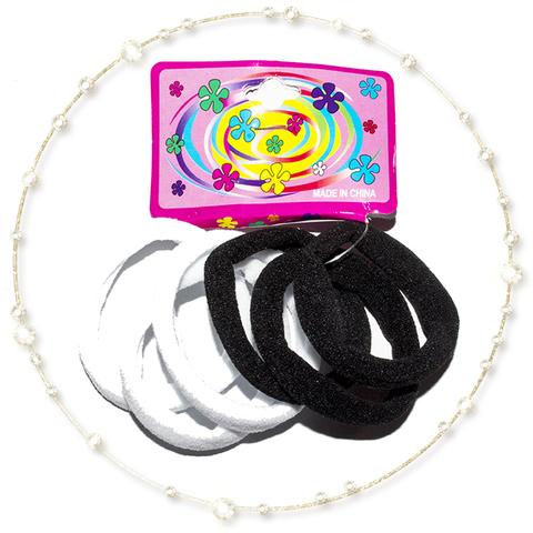 Набор резинок для волос (в ассортименте)