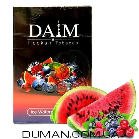 Табак Daim Ice Watermelon Berry (Даим Лед Арбуз Ягоды)