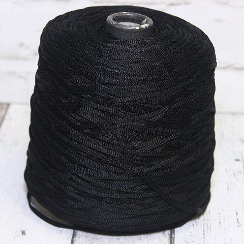 Вискозный шнурок MISSONI черный