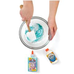 Загуститель активатор для слайма Elmer's Magical Liquid Crunchy 259 мл