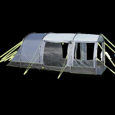 Кемпинговая каркасная палатка KAMPA Hayling 4