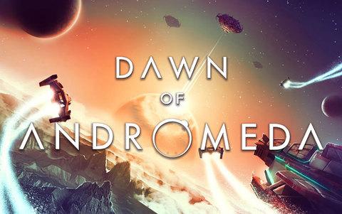 Dawn of Andromeda (для ПК, цифровой ключ)