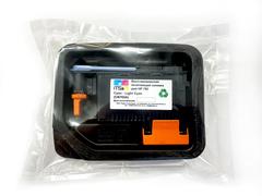 Печатающая головка ITSinks для HP 792 (CN703A) Cyan-Light Cyan