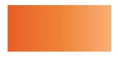 Краска акварельная ShinHanArt PWC Extra Fine 535 (C) желто-оранжевый перманентный, 15 мл