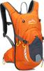 Велосипедный рюкзак Feelpioneer 0901 Оранжевый 15L