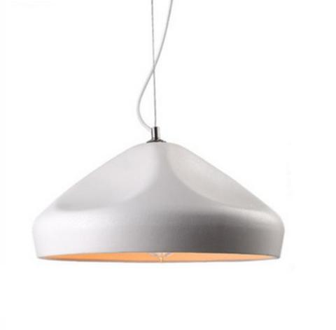 Подвесной светильник копия Pleat Box by Marset D36 (белый)