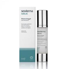SESDERM AAZELAC Moisturizing gel – Гель увлажняющий, 50 мл