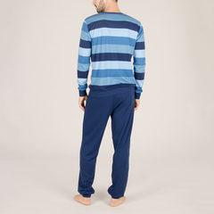 Мужская пижама E19B-11P101