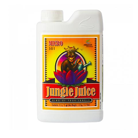 Минеральное удобрение Jungle Juice Micro от Advanced Nutrients