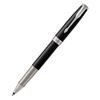 Parker Sonnet Core - LaqBlack СT, ручка-роллер, F, BL