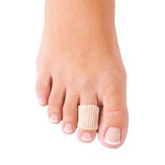 Отрезная защитная трубочка для проблемных пальцев ног ORTMANN Todes