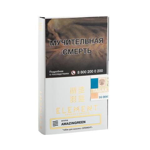 Табак Element (Воздух) - Amazingreen (Зеленые ягоды) 40 г