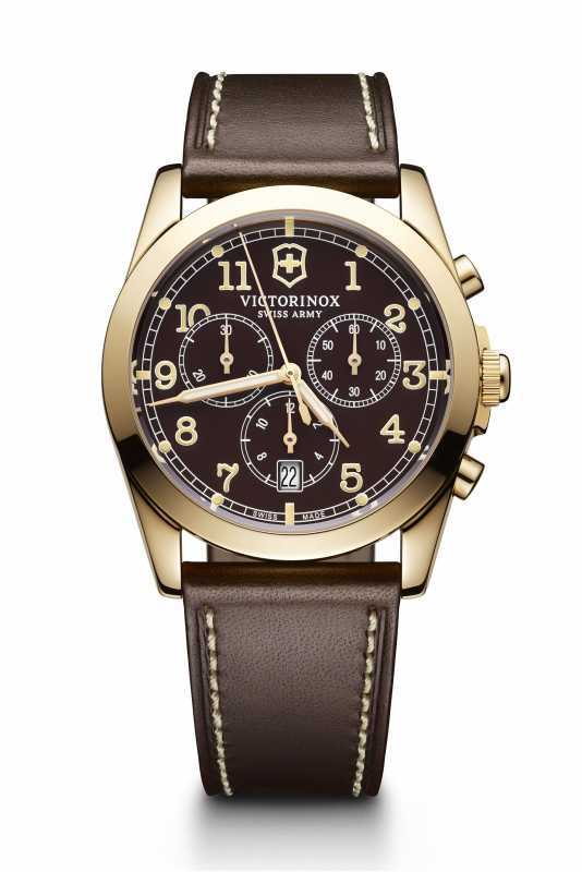 Часы Victorinox Infantry Chronograph (241647)