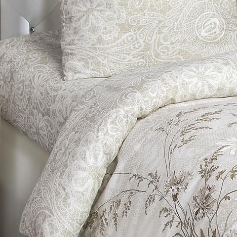 Комплект постельного белья Адажио DE LUXE