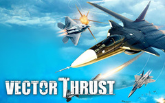 Vector Thrust (для ПК, цифровой ключ)