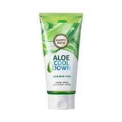 Гель алоэ HAPPY BATH Aloe Cool Down Soothing Gel 300ml