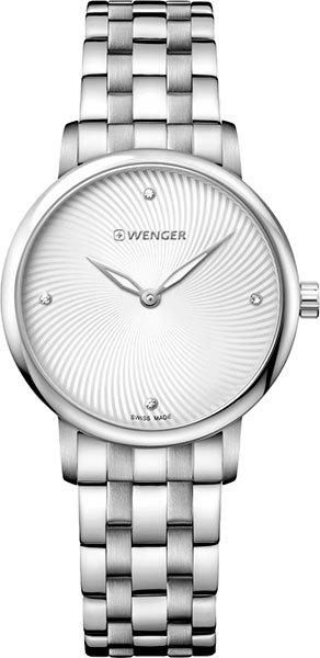 Женские часы Wenger 01.1721.109