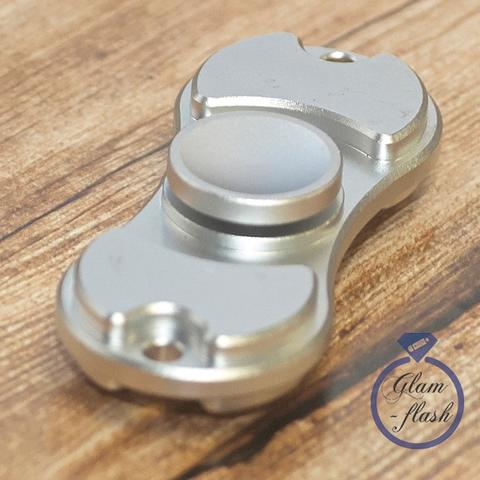 Спиннер металлический torqbar серебряного цвета trq_001_silver