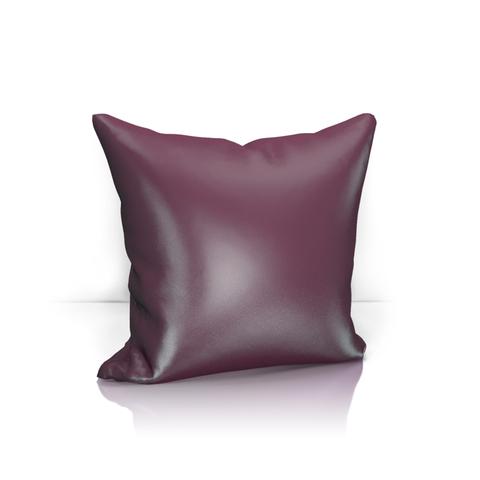 Подушка декоративная Авери фиолетово-сиреневый