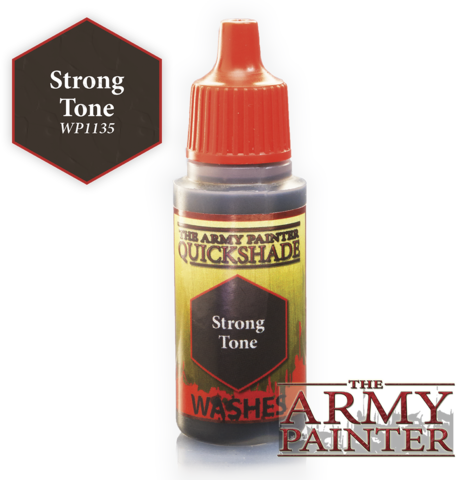 Quickshade: Strong Tone Ink