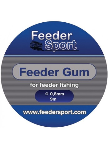 Feeder Gum Feeder Sport