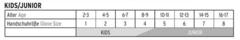 Перчатки детские Reusch 4585105 479 dressblue - 2