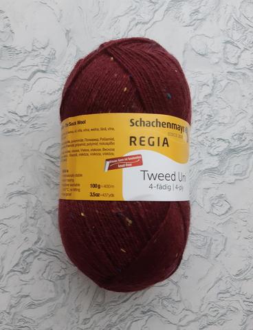 Regia Tweed 4-ply 100 гр (2055)