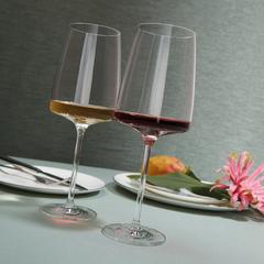 Набор бокалов для красного вина 660 мл, 6 шт, Sensa, фото 2