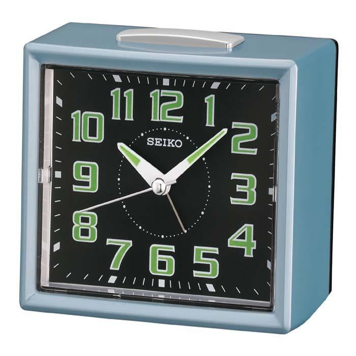Настольные часы-будильник Seiko QHK024LN