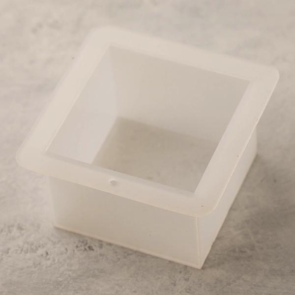 Форма для мыла Куб под нарезку